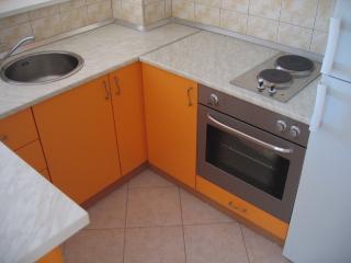 Apartments 'Komarna' - Orange apartment