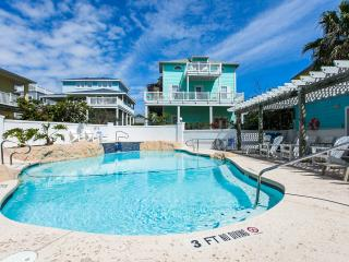 Guest Quarters in Sand Point Pool/HotTub/Boardwalk, Port Aransas