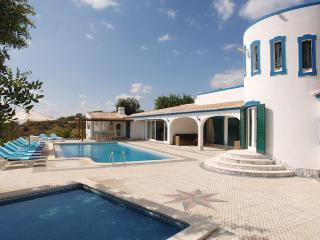 Cary Villa, Boliqueime, Algarve