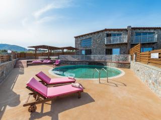 Lindos Seastone Villa - Alcyone, Pefkos