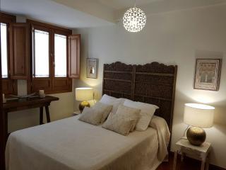 Espectacular apartamento con vistas a la Alhambra
