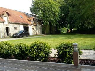 location GrangeLOFT  près Boulogne/mer, Wimille