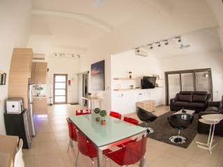 Luxurious One-Bedroom Penthouse Suite, Nicosia