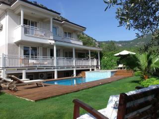 Luxury villa in Gocek Turkey