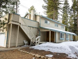 Ponderosa Vacation House permit #006050, South Lake Tahoe
