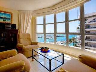 PALMA-BAY MARINA LUXURY APARTMENT., Palma de Mallorca