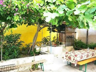 Holiday home in Lido Conchiglie in Puglia Salento a few meters from the sea and