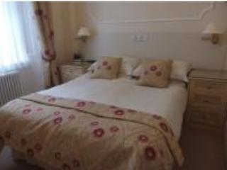 Carlton Court B&B-room 2 suite, Torquay