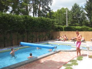Hannabella Apartment with pool