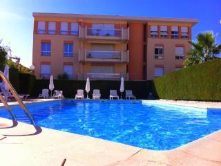 Appartement 80m²  Cannes vue mer Proche centre