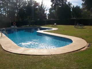 Bel appartement 84 m2, ensoleillé, vue golf, Nueva Andalucia