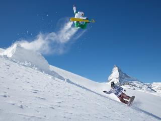 Chalet Zeus - Luxury Ski Apartment 3 Bedroom *Please Enquire For Special Rates*