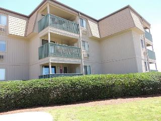 Great View, Ocean Side Unit-2 Bed/2 Bath #Y2I Shore Drive, Myrtle Beac