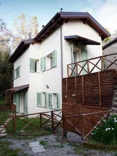 Italy long term rental in Emilia Romagna, Loiano