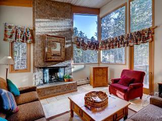 Christiana Townhomes 1 by Ski Country Resorts, Breckenridge