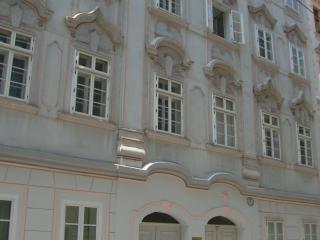 Il passato del '700 con il comfort moderno, Vienna