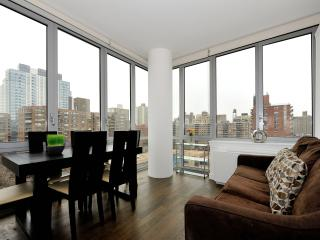 Stunning 3Bed in a doorman luxury bldg, New York City