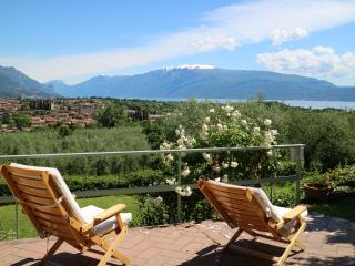 Villa Prato lake view, San Felice del Benaco