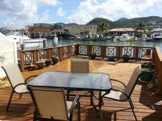 2 Bed Villa, South Finger, Fully Modernised., Jolly Harbour