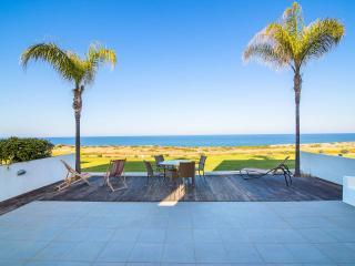 Protaras Seafront Villa