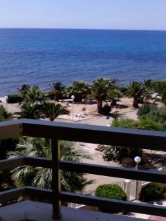 Apartamento vista al mar, Campello