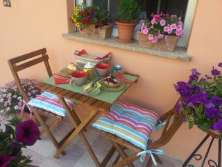 'Your nest in Trastevere' Delicious apartment