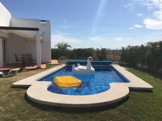 Villa Jumeirah, Alhama de Murcia