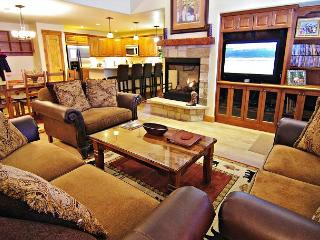 This is Luxury on the Mountain - In Style, Steamboat Springs