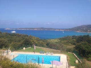 Residence***Ellada 2 clim, piscine, vue pano / mer