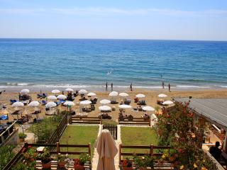 Agios Gordios Mariastella Seaview Apartment 6
