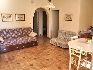 Casa vacanze a Lido Marini (Salento) piano terra