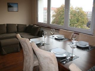 SG Apartment Grunwaldzki 1, Szczecin