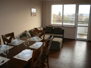 SG Apartment Grunwaldzki 2, Szczecin