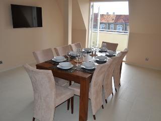 SG Penthouse Apartment, Szczecin