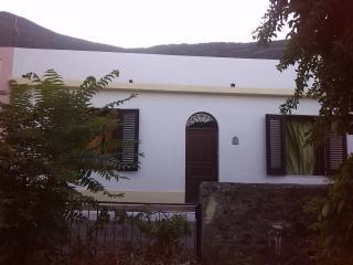 Maison de vacances Salina