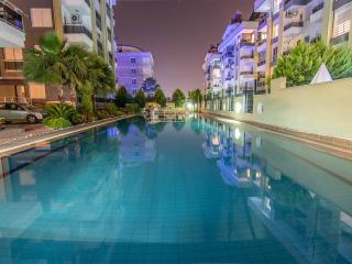 Luxury 1+1 apartment in Antalya