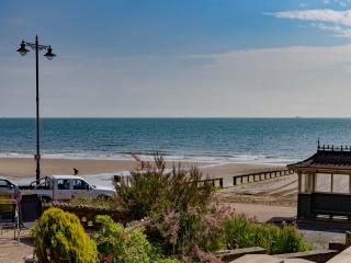 Flat 3, The Adelaide located in Shanklin, Isle Of Wight