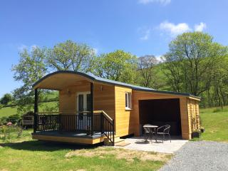 Cherry Tree Lodge, Builth Wells