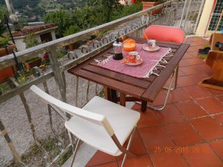 Appartamento vacanze, Beverino