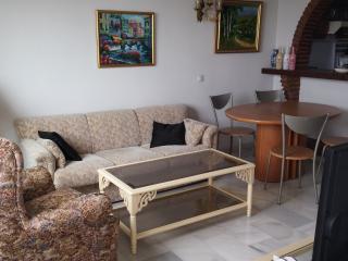 Apartamento serca del mar, Benalmadena