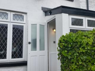 Newly converted Farm Cottage, Newton Ferrers