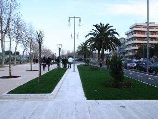 Appartamento sul mare Pescara
