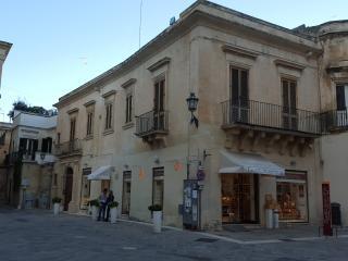 Palazzo Mansi Montenegro