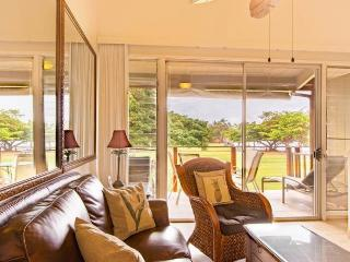 Remodled Beachfront Condo, 20 Steps To The Water, Lahaina