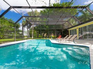 The Palms Cottage, Siesta Key