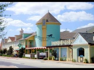 1br - Disney Rental Saratoga Springs 7-16 to 7-23