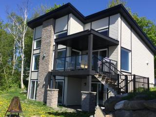 Chalet Rental in St-Jean-Port-Joli, Quebec, Quebec City