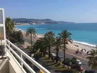 Grande Bleu Promenade des Anglais, Niza