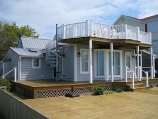 Historic Waterfront Cottage Close to Downtown, Île de Chincoteague