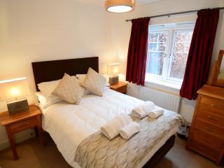 Oxford Vanbrugh Short Let Space Serviced apartment